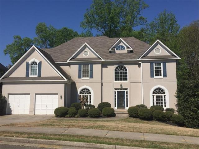 430 Park Creek Drive, Alpharetta, GA 30005 (MLS #5831959) :: North Atlanta Home Team