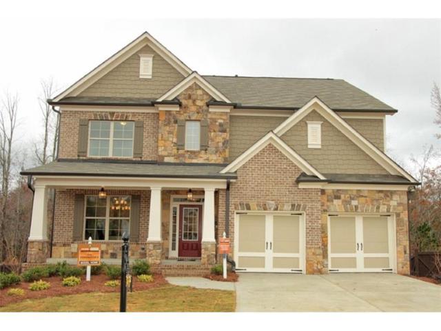 2431 Wildlife Court, Buford, GA 30519 (MLS #5831980) :: North Atlanta Home Team