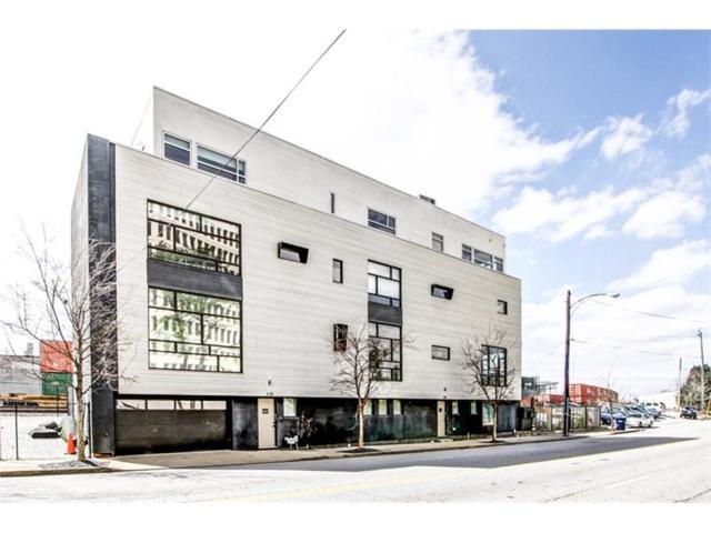 636 Marietta Street NW, Atlanta, GA 30313 (MLS #5832014) :: North Atlanta Home Team