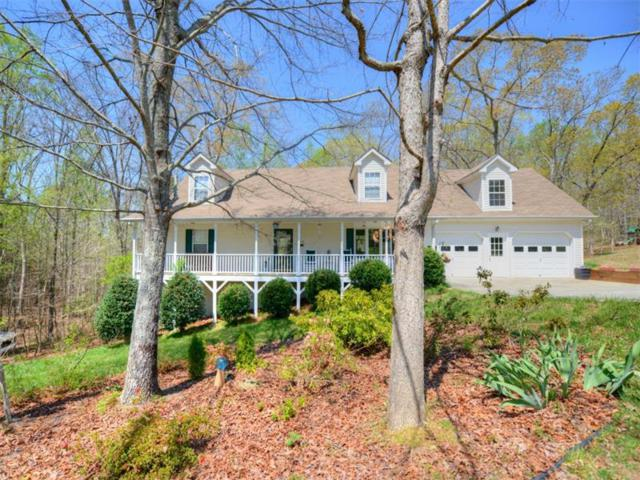 425 Cable Road, Waleska, GA 30183 (MLS #5832028) :: North Atlanta Home Team