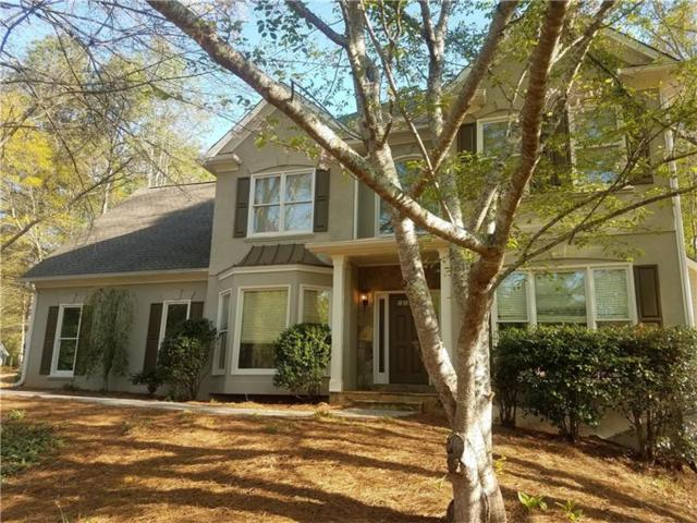 250 Birch Bend Drive, Alpharetta, GA 30004 (MLS #5832075) :: North Atlanta Home Team