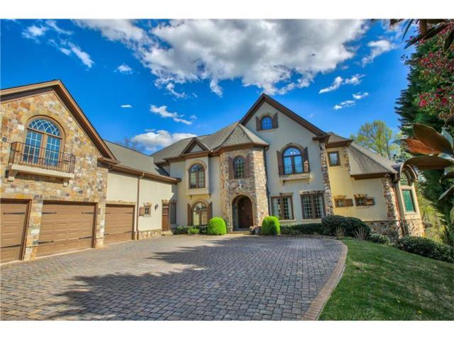 500 Covington Cove, Alpharetta, GA 30022 (MLS #5832077) :: North Atlanta Home Team