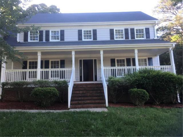 2599 Hickory Cove SW, Lilburn, GA 30047 (MLS #5832187) :: North Atlanta Home Team