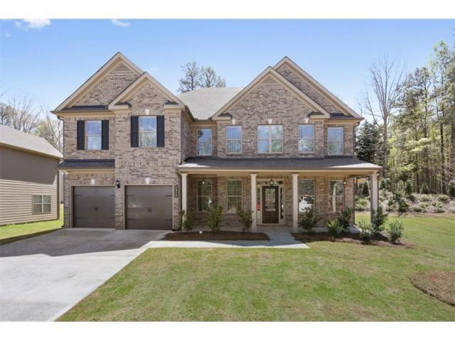 4915 Mossbrook Circle, Alpharetta, GA 30004 (MLS #5832246) :: North Atlanta Home Team