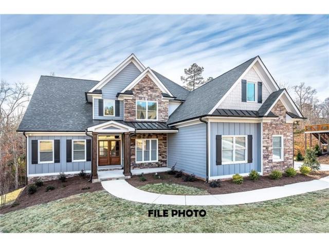 312 Overcup Circle, Dawsonville, GA 30534 (MLS #5832263) :: North Atlanta Home Team