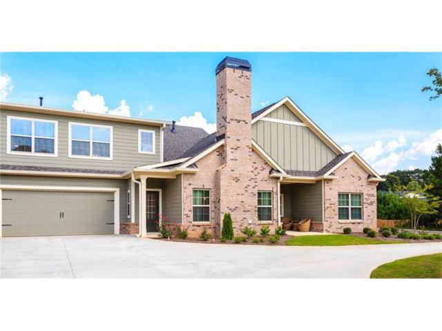 2159 Grove Valley Way 24C, Marietta, GA 30064 (MLS #5832329) :: North Atlanta Home Team