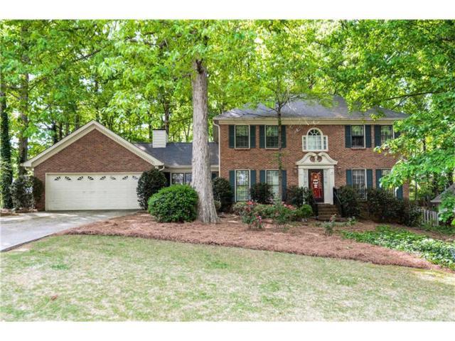 1220 Fairfax Hunt, Lawrenceville, GA 30043 (MLS #5832423) :: North Atlanta Home Team