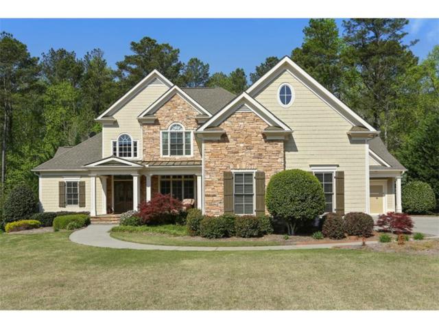 3425 Aviary Lane, Acworth, GA 30101 (MLS #5832445) :: North Atlanta Home Team