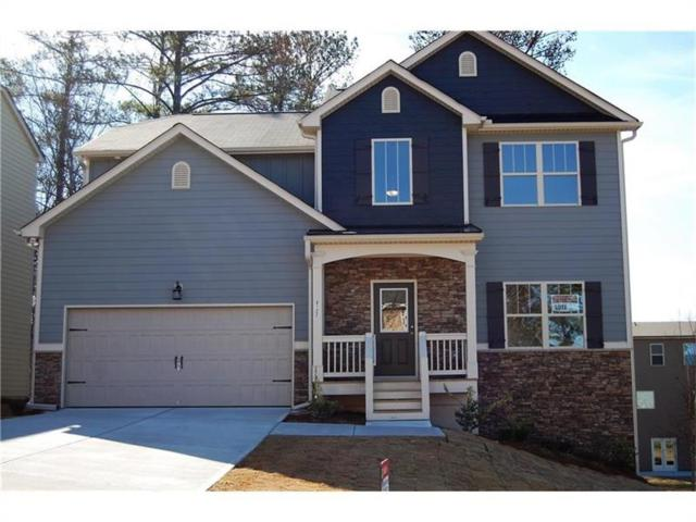 9203 Apple Court, Jonesboro, GA 30238 (MLS #5832448) :: North Atlanta Home Team