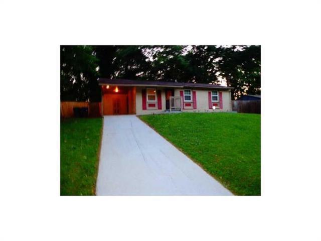 2359 Baywood Drive, Atlanta, GA 30315 (MLS #5832453) :: North Atlanta Home Team