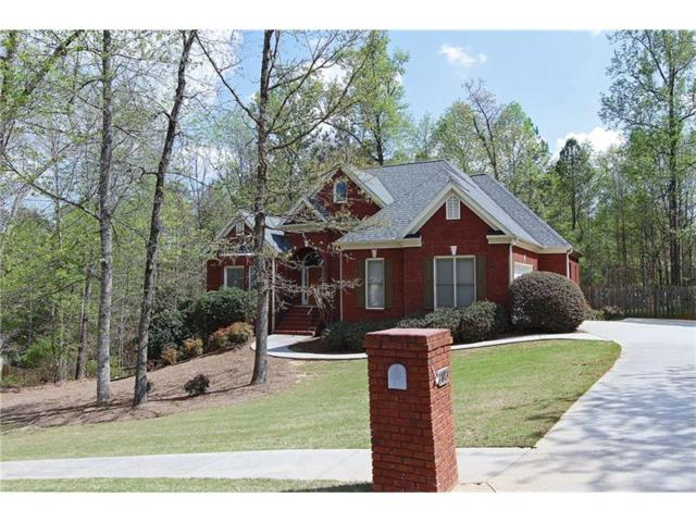 2140 Lee Patrick Drive, Dacula, GA 30019 (MLS #5832461) :: North Atlanta Home Team
