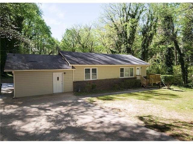 1865 Kimberly Road, Atlanta, GA 30331 (MLS #5832632) :: North Atlanta Home Team