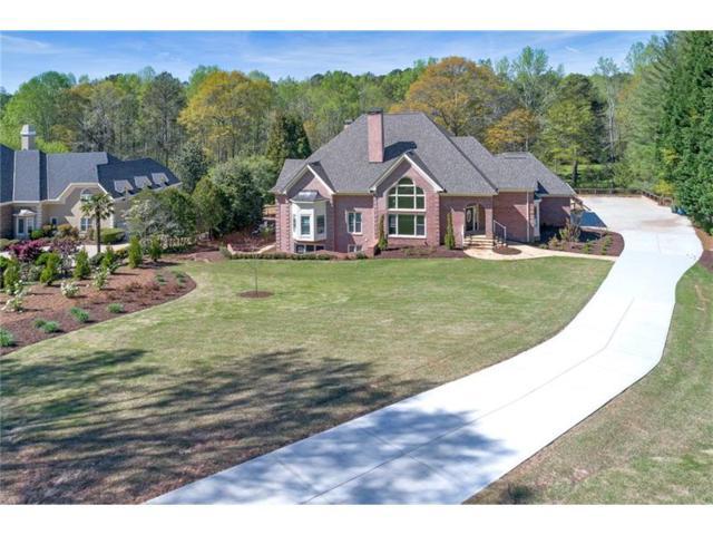 2320 Hopewell Plantation Drive, Alpharetta, GA 30004 (MLS #5832637) :: North Atlanta Home Team