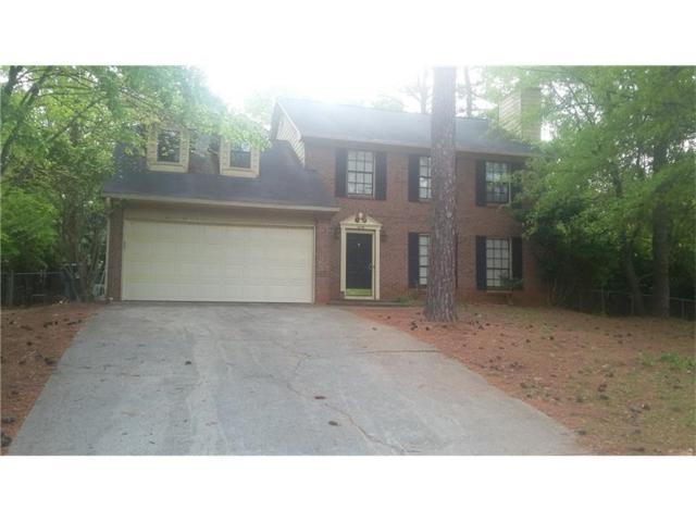 1075 Realm Lane, Lawrenceville, GA 30044 (MLS #5832704) :: North Atlanta Home Team