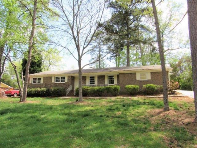 5407 Wilder Drive, Douglasville, GA 30135 (MLS #5832710) :: North Atlanta Home Team