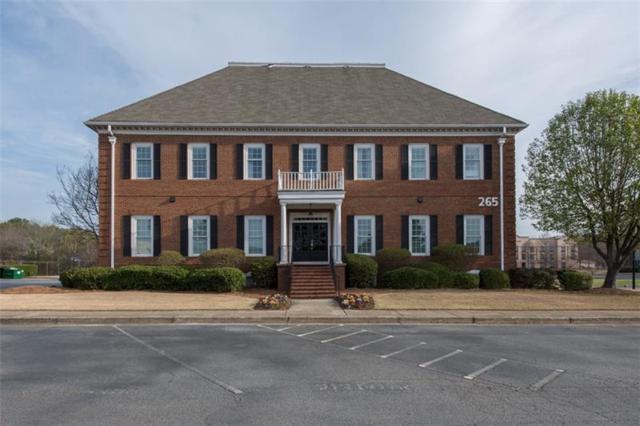 265 Parkway 575, Woodstock, GA 30188 (MLS #5832854) :: Path & Post Real Estate