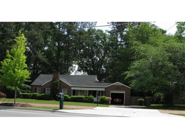 11945 Haynes Bridge Road, Alpharetta, GA 30009 (MLS #5832895) :: North Atlanta Home Team