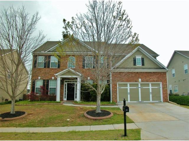 2312 Loowit Falls Drive, Braselton, GA 30517 (MLS #5832897) :: North Atlanta Home Team