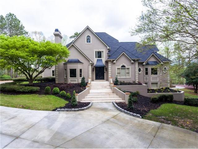 280 Crooked Stick Drive, Milton, GA 30004 (MLS #5832912) :: North Atlanta Home Team