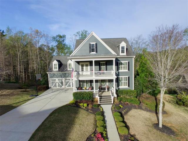 5827 Grand Reunion Drive, Hoschton, GA 30548 (MLS #5832952) :: North Atlanta Home Team