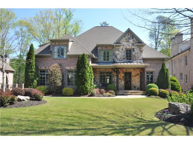 225 Rivermere Way, Sandy Springs, GA 30350 (MLS #5832992) :: North Atlanta Home Team