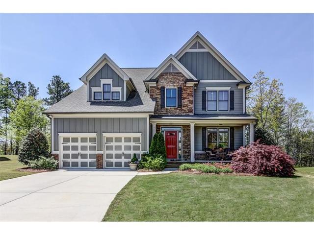 40 Aspen Lane SE, Cartersville, GA 30120 (MLS #5833014) :: North Atlanta Home Team