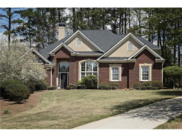 241 W Ridge Drive, Canton, GA 30114 (MLS #5833022) :: Path & Post Real Estate