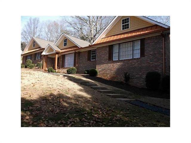 3200 Golf Club Drive, Gainesville, GA 30506 (MLS #5833100) :: North Atlanta Home Team