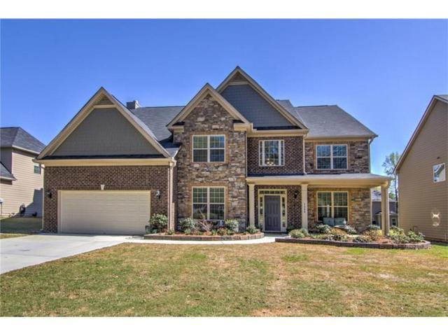 2408 Britt Street, Grayson, GA 30017 (MLS #5833231) :: North Atlanta Home Team