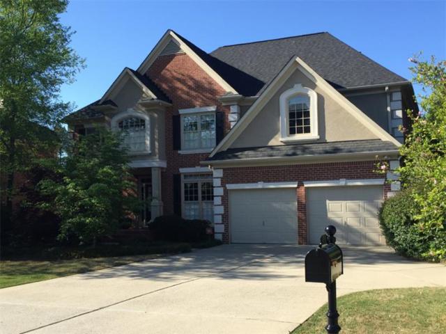 4570 Rutherford Drive, Marietta, GA 30062 (MLS #5833237) :: North Atlanta Home Team