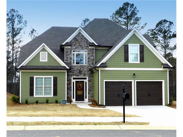 26 Berryhill Place, Cartersville, GA 30121 (MLS #5833245) :: North Atlanta Home Team