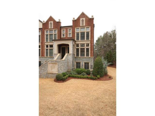 2946 Hermance Drive NE, Brookhaven, GA 30319 (MLS #5833263) :: North Atlanta Home Team
