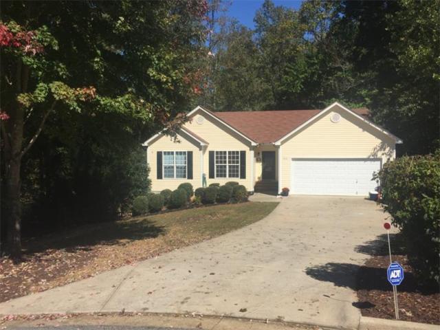 319 Ryan Road, Winder, GA 30680 (MLS #5833302) :: North Atlanta Home Team