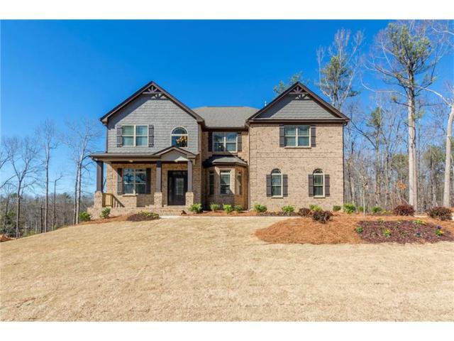 4336 Caveat Court, Fairburn, GA 30213 (MLS #5833309) :: North Atlanta Home Team