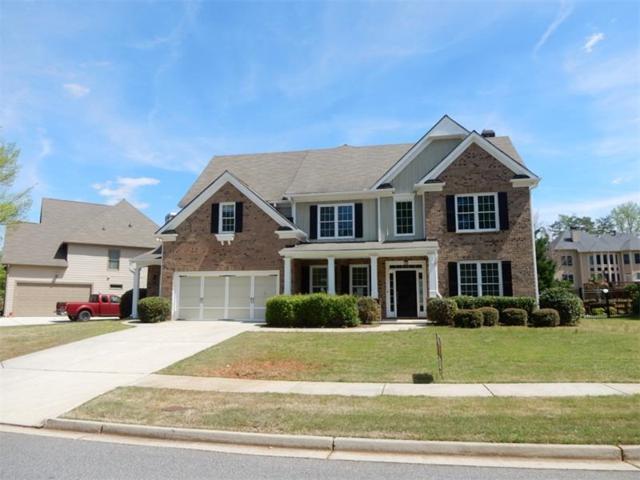 4776 Trilogy Park Trail, Hoschton, GA 30548 (MLS #5833319) :: North Atlanta Home Team
