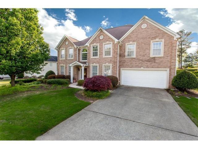 1060 River Valley Drive, Dacula, GA 30019 (MLS #5833374) :: North Atlanta Home Team