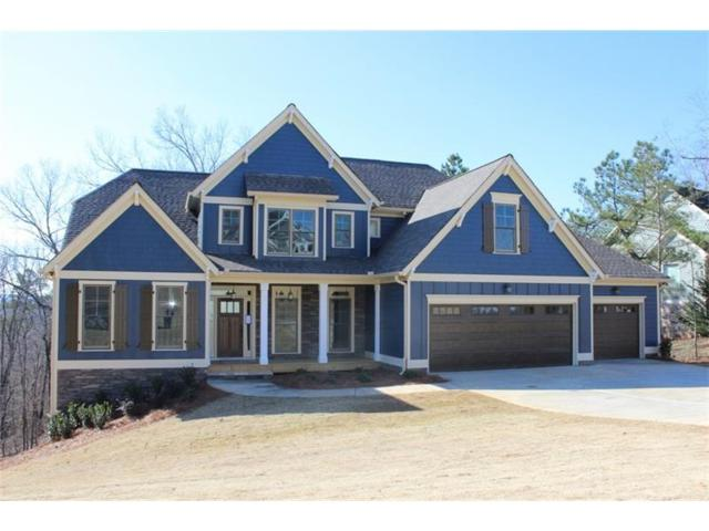 117 Chestnut Oak Lane, Dawsonville, GA 30534 (MLS #5833386) :: North Atlanta Home Team