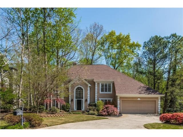 210 Moss Stone Way, Roswell, GA 30075 (MLS #5833388) :: North Atlanta Home Team
