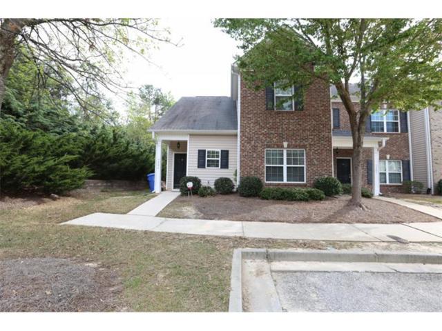 2555 Flat Shoals Road #3206, College Park, GA 30349 (MLS #5833407) :: North Atlanta Home Team
