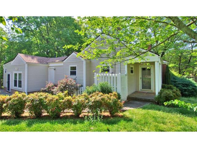 560 Bridlewood Circle, Decatur, GA 30030 (MLS #5833433) :: North Atlanta Home Team