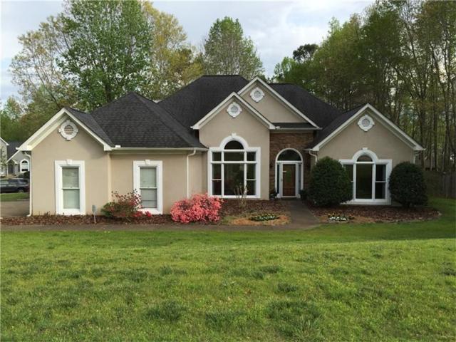 500 Springwater Cove, Woodstock, GA 30188 (MLS #5833488) :: North Atlanta Home Team
