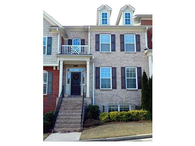 2381 Gallard Street, Lawrenceville, GA 30043 (MLS #5833501) :: North Atlanta Home Team