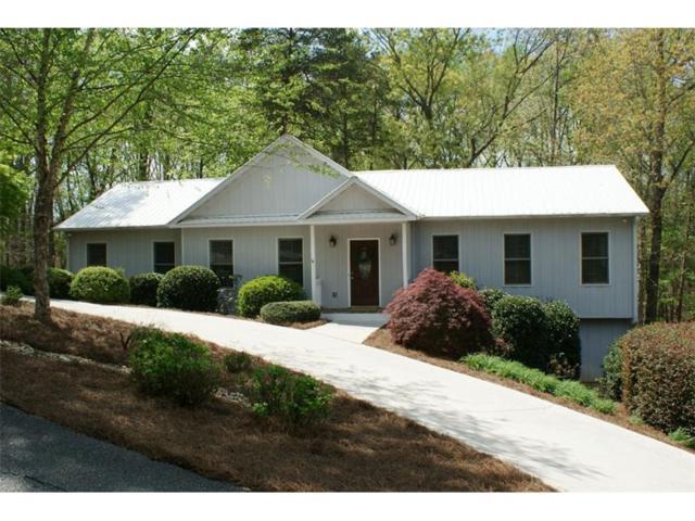 3670 Lakeview Drive, Gainesville, GA 30501 (MLS #5833534) :: North Atlanta Home Team
