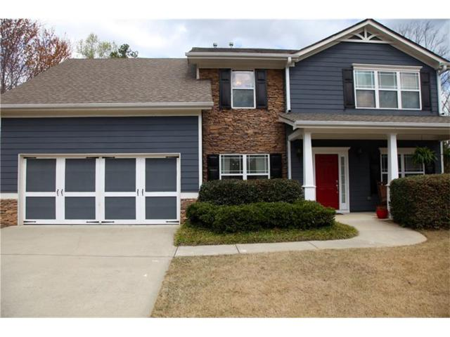 634 Potomac Drive, Dallas, GA 30132 (MLS #5833535) :: North Atlanta Home Team