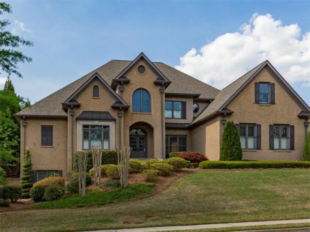 1031 Cranbrook Glen Lane, Snellville, GA 30078 (MLS #5833603) :: North Atlanta Home Team
