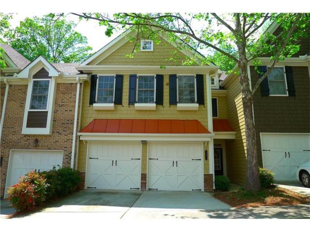 2652 Ridge Run Trail, Duluth, GA 30097 (MLS #5833630) :: North Atlanta Home Team