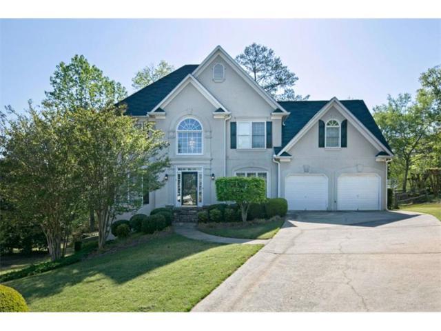3420 Hearthstone Place, Douglasville, GA 30135 (MLS #5833657) :: North Atlanta Home Team