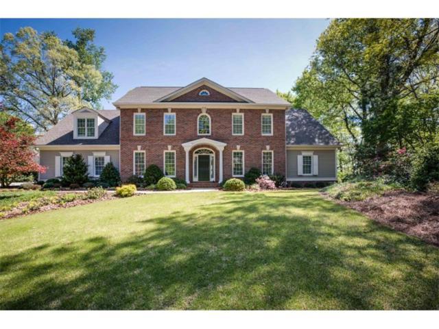 8215 Habersham Waters Road, Atlanta, GA 30350 (MLS #5833671) :: North Atlanta Home Team