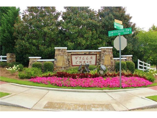 305 Villa Place Court, Tucker, GA 30084 (MLS #5833680) :: North Atlanta Home Team