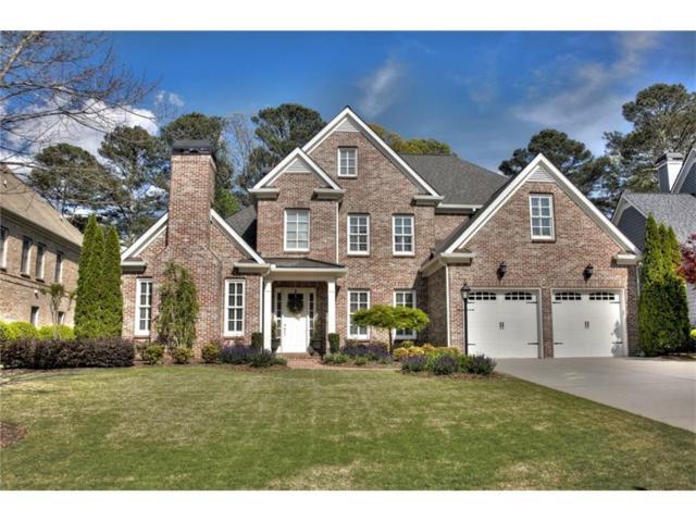 1840 Leighton Lane, Marietta, GA 30062 (MLS #5833709) :: North Atlanta Home Team